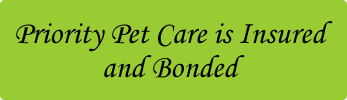 Priority Pet Care LLC